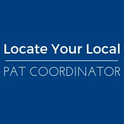Locate your Local PAT Coordinator